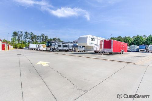 CubeSmart Self Storage - Peachtree City - 410 Dividend Dr 410 Dividend Dr Peachtree City, GA - Photo 7