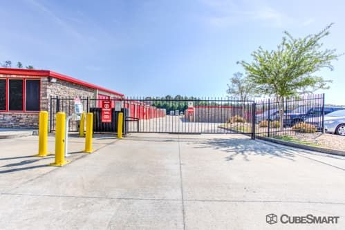 CubeSmart Self Storage - Peachtree City - 410 Dividend Dr 410 Dividend Dr Peachtree City, GA - Photo 2