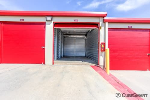 CubeSmart Self Storage - Peachtree City - 410 Dividend Dr 410 Dividend Dr Peachtree City, GA - Photo 3