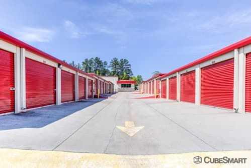 CubeSmart Self Storage - Peachtree City - 410 Dividend Dr 410 Dividend Dr Peachtree City, GA - Photo 4