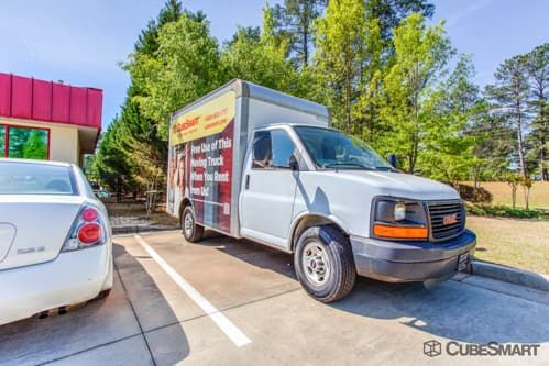 CubeSmart Self Storage - Peachtree City - 410 Dividend Dr 410 Dividend Dr Peachtree City, GA - Photo 8