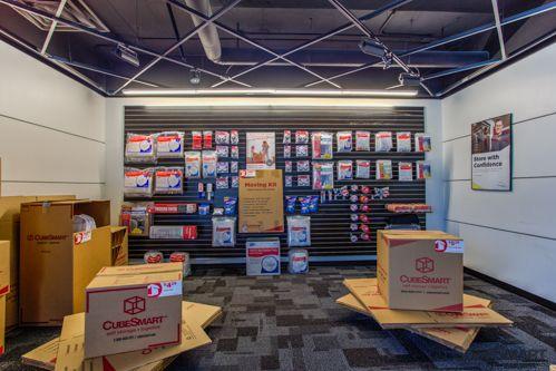 CubeSmart Self Storage - Atlanta - 1820 Marietta Blvd Nw 1820 Marietta Blvd NW Atlanta, GA - Photo 3