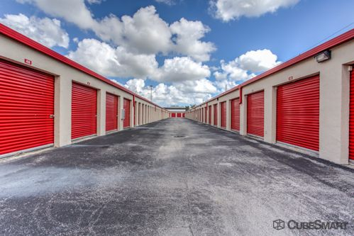CubeSmart Self Storage - Leisure City 28525 SW 157th Ave Homestead, FL - Photo 1