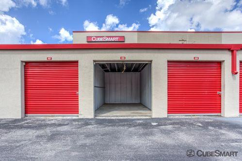 CubeSmart Self Storage - Leisure City 28525 SW 157th Ave Homestead, FL - Photo 2
