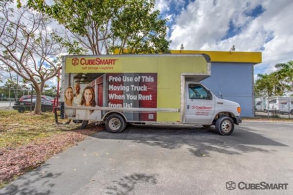 CubeSmart Self Storage - Leisure City 28525 SW 157th Ave Homestead, FL - Photo 5