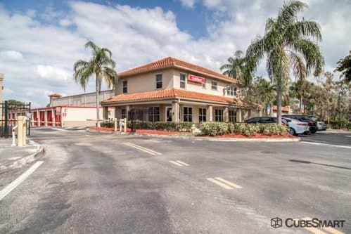 CubeSmart Self Storage - Coconut Creek - 4731 W Sample Rd 4731 W Sample Rd Coconut Creek, FL - Photo 0