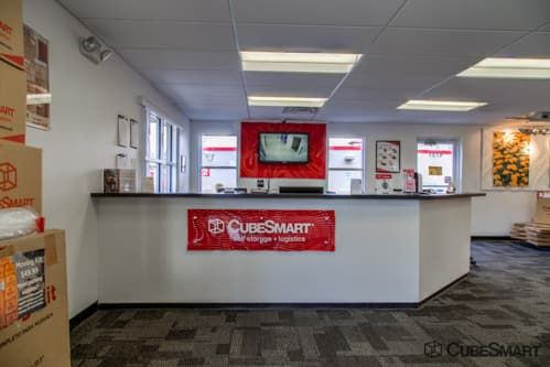 CubeSmart Self Storage - Coconut Creek - 4731 W Sample Rd 4731 W Sample Rd Coconut Creek, FL - Photo 1