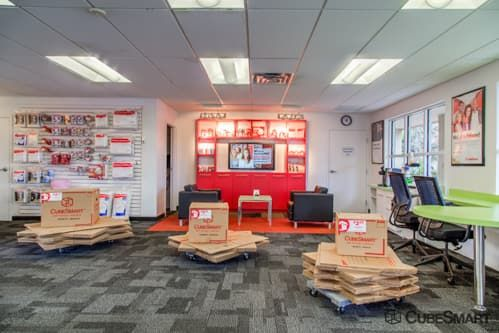 CubeSmart Self Storage - Coconut Creek - 4731 W Sample Rd 4731 W Sample Rd Coconut Creek, FL - Photo 2
