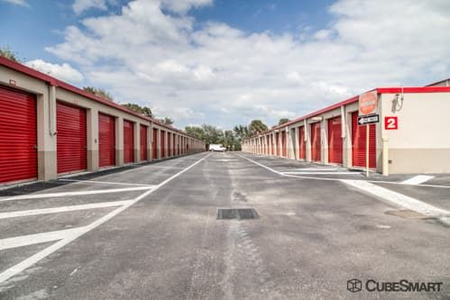 CubeSmart Self Storage - Coconut Creek - 4731 W Sample Rd 4731 W Sample Rd Coconut Creek, FL - Photo 7