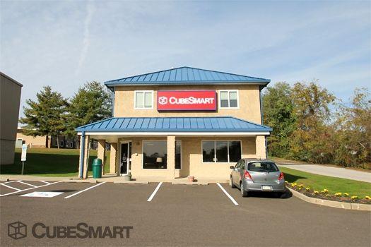 CubeSmart Self Storage - Langhorne 830 Wheeler Way Langhorne, PA - Photo 0