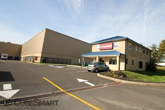 CubeSmart Self Storage - Langhorne 830 Wheeler Way Langhorne, PA - Photo 1