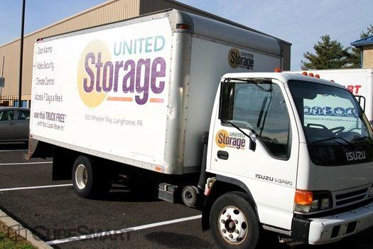 CubeSmart Self Storage - Langhorne 830 Wheeler Way Langhorne, PA - Photo 2