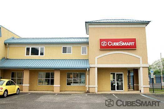 CubeSmart Self Storage - Freehold 3464 Us Highway 9 Freehold, NJ - Photo 0