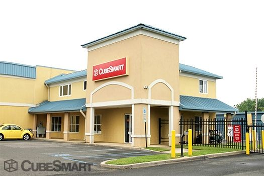 ... CubeSmart Self Storage   Freehold3464 Route 9 South   Freehold, NJ    Photo 1 ...