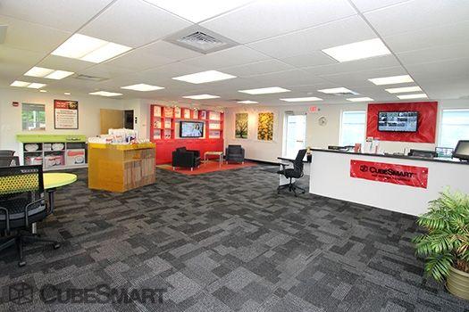 CubeSmart Self Storage - Freehold 3464 Us Highway 9 Freehold, NJ - Photo 3