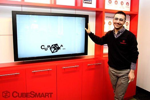 CubeSmart Self Storage - Freehold 3464 Us Highway 9 Freehold, NJ - Photo 8