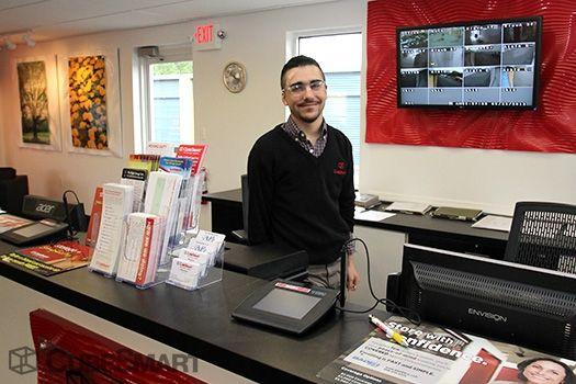 CubeSmart Self Storage - Freehold 3464 Us Highway 9 Freehold, NJ - Photo 11
