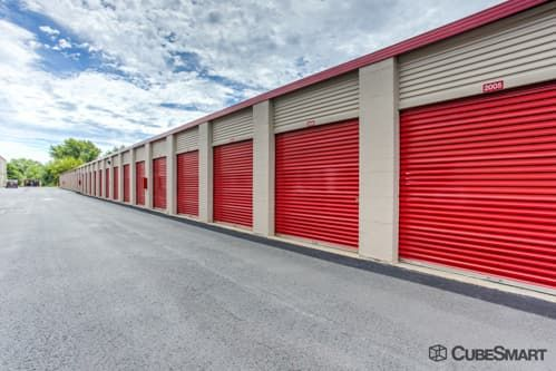 CubeSmart Self Storage - Freehold 3464 Us Highway 9 Freehold, NJ - Photo 3