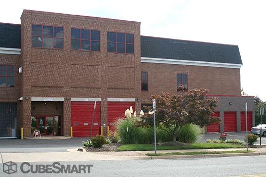 CubeSmart Self Storage - Fairfax 3179 Draper Dr Fairfax, VA - Photo 0