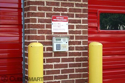 CubeSmart Self Storage - Fairfax 3179 Draper Dr Fairfax, VA - Photo 4
