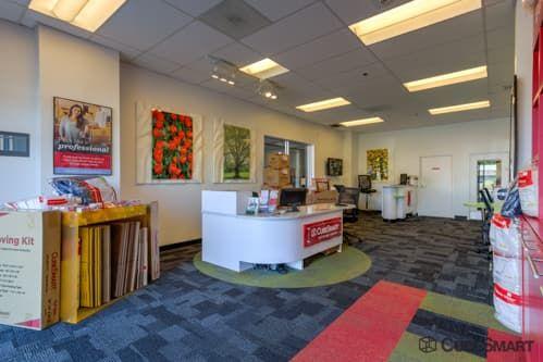 CubeSmart Self Storage - Fairfax 3179 Draper Dr Fairfax, VA - Photo 1