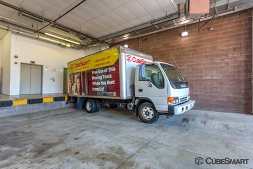 CubeSmart Self Storage - Fairfax 3179 Draper Dr Fairfax, VA - Photo 8