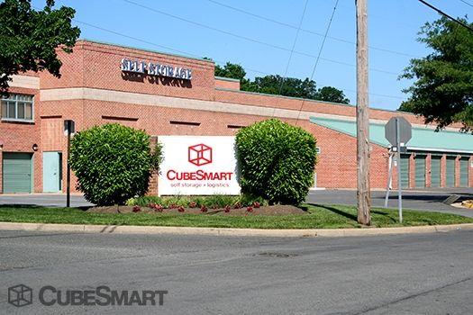 CubeSmart Self Storage - Vienna 300 Mill St NE Vienna, VA - Photo 0