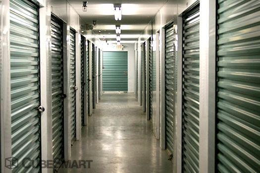 CubeSmart Self Storage - Vienna 300 Mill St NE Vienna, VA - Photo 4