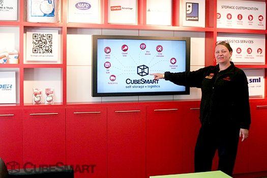 CubeSmart Self Storage - Vienna 300 Mill St NE Vienna, VA - Photo 7