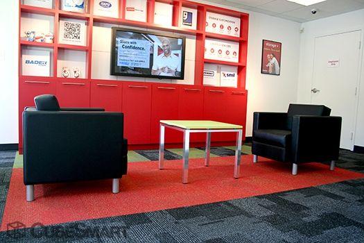 CubeSmart Self Storage - Vienna 300 Mill St NE Vienna, VA - Photo 9