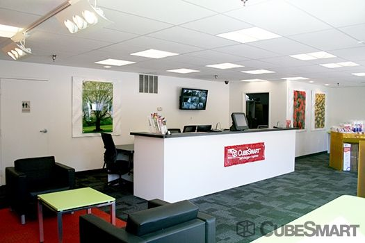 CubeSmart Self Storage - Vienna 300 Mill St NE Vienna, VA - Photo 10