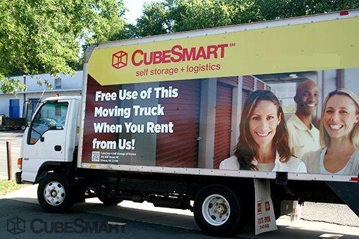 CubeSmart Self Storage - Vienna 300 Mill St NE Vienna, VA - Photo 2