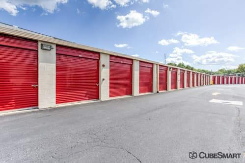 CubeSmart Self Storage - West Hempstead 95 Woodfield Rd West Hempstead, NY - Photo 4