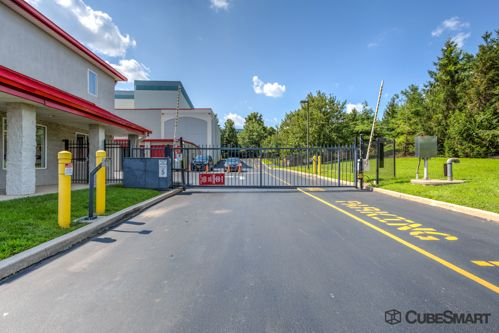 CubeSmart Self Storage - Conshohocken 401 Alan Wood Rd Conshohocken, PA - Photo 3