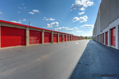 CubeSmart Self Storage - Conshohocken 401 Alan Wood Rd Conshohocken, PA - Photo 4