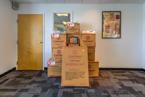 CubeSmart Self Storage - Conshohocken 401 Alan Wood Rd Conshohocken, PA - Photo 2