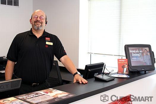 CubeSmart Self Storage - Montgomeryville 1044 Bethlehem Pike Montgomeryville, PA - Photo 3