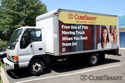 CubeSmart Self Storage - Montgomeryville 1044 Bethlehem Pike Montgomeryville, PA - Photo 2