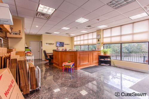 CubeSmart Self Storage - Somerset - 1100 Easton Ave 1100 Easton Ave Somerset, NJ - Photo 6