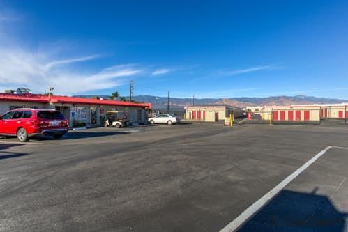 CubeSmart Self Storage - San Bernardino - 401 S Waterman Ave 401 S Waterman Ave San Bernardino, CA - Photo 0