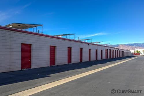 CubeSmart Self Storage - San Bernardino - 401 S Waterman Ave 401 S Waterman Ave San Bernardino, CA - Photo 1