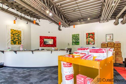 CubeSmart Self Storage - Dunwoody 4931 Ashford Dunwoody Rd Dunwoody, GA - Photo 1