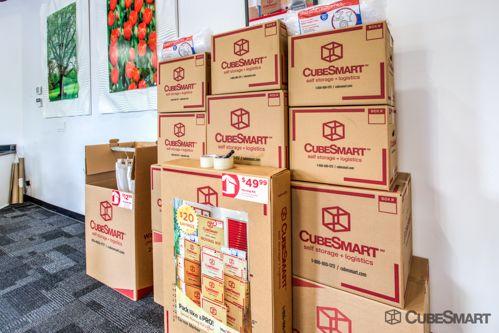 CubeSmart Self Storage - Dunwoody 4931 Ashford Dunwoody Rd Dunwoody, GA - Photo 2