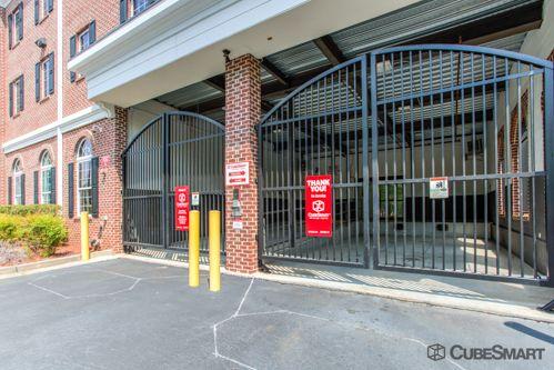 CubeSmart Self Storage - Dunwoody 4931 Ashford Dunwoody Rd Dunwoody, GA - Photo 3