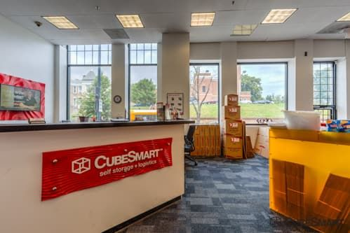 CubeSmart Self Storage - Washington - 175 R St Ne 175 R St NE Washington, DC - Photo 1