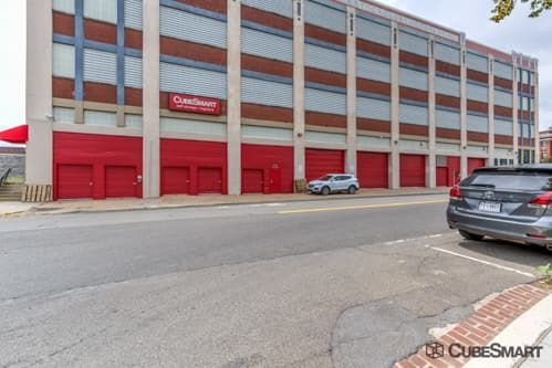 CubeSmart Self Storage - Washington - 175 R St Ne 175 R St NE Washington, DC - Photo 4