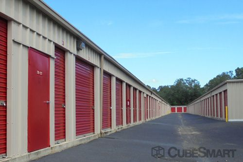 CubeSmart Self Storage - Pensacola 2450 E. Olive Road Pensacola, FL - Photo 5