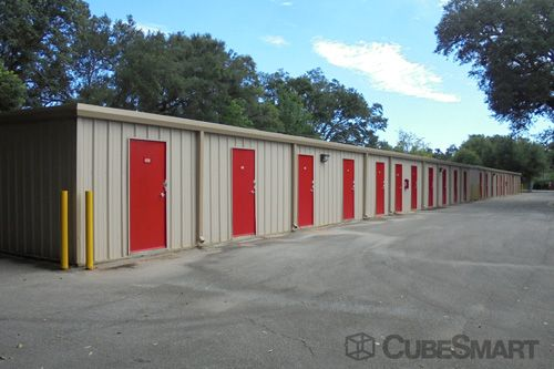 CubeSmart Self Storage - Pensacola 2450 E. Olive Road Pensacola, FL - Photo 6