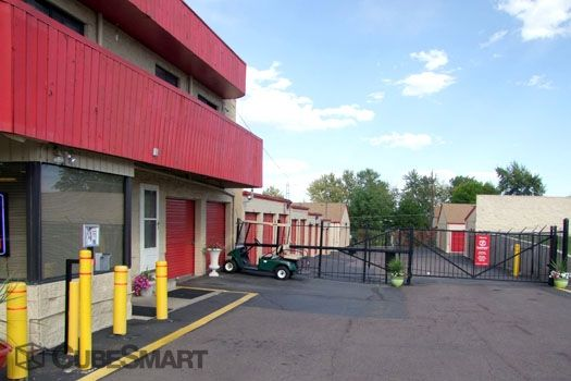 CubeSmart Self Storage - Englewood - 4120 South Federal Blvd 4120 South Federal Blvd Englewood, CO - Photo 4