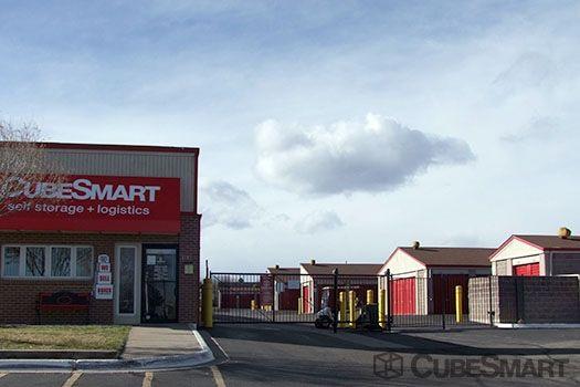 CubeSmart Self Storage - Denver - 1733 S Wadsworth Blvd 1733 S Wadsworth Blvd Lakewood, CO - Photo 0